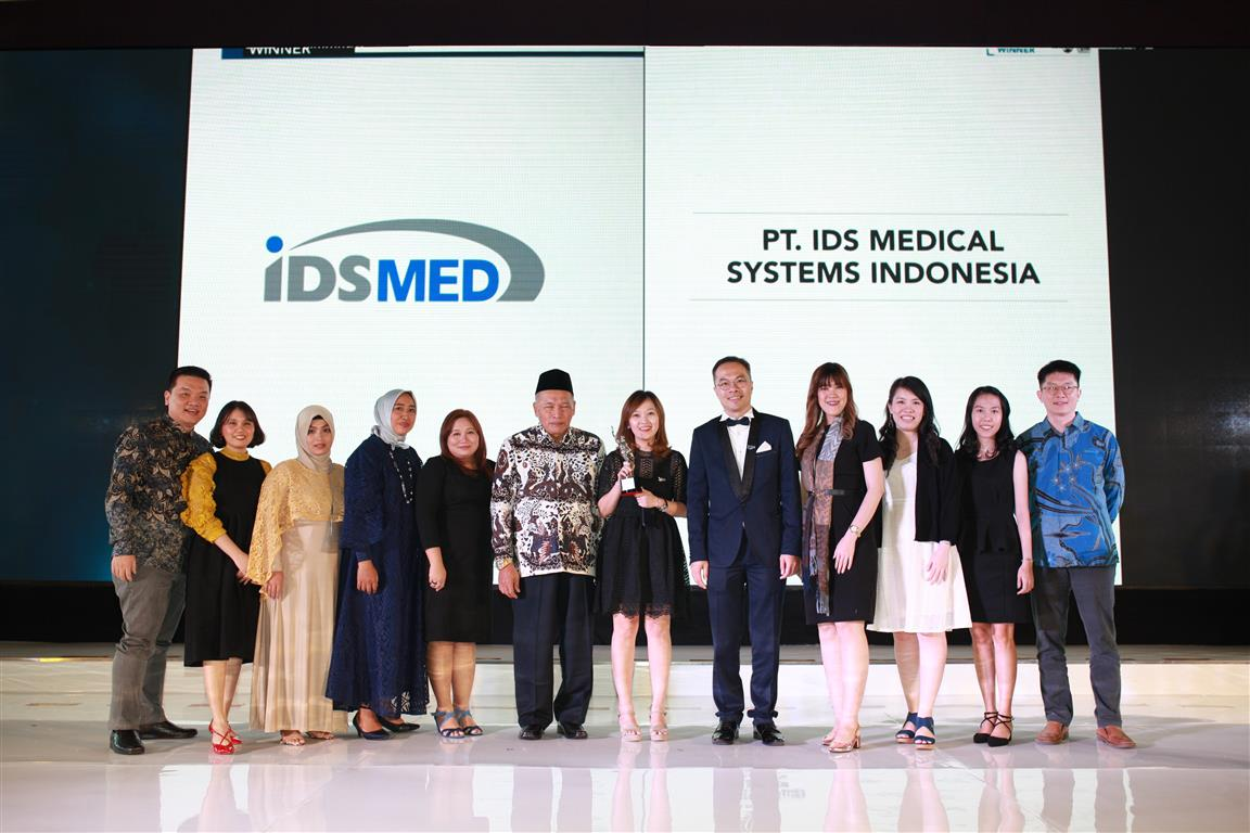 idsMED | Asia's Leading Medical Supply Chain Solutions Company